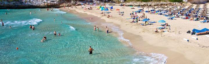 Frühbucher Mallorca günstige Hotels