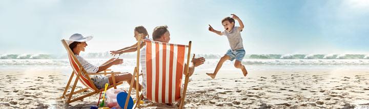 Frühbucher Mallorca Familienurlaub