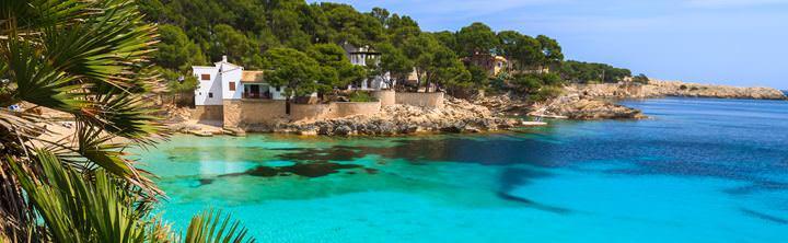 Mallorca Uralub Paypal
