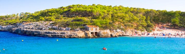Langzeiturlaub auf den Balearen!