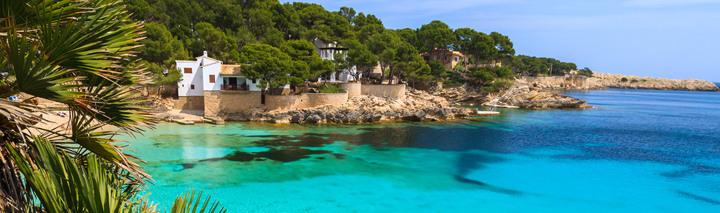 Sommerferien auf Mallorca