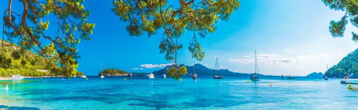 TOP 3 Reiseziele auf Mallorca, inkl. Flug