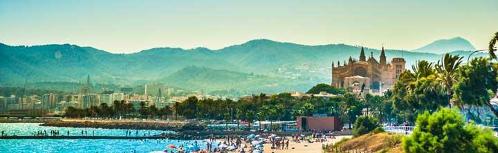 Top-Hotels in Alcúdia für jedes Budgets!