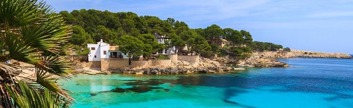 Top Mallorca Angebote inklusive Flug+Hotel