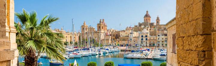 Malta Urlaub für jeden Geldbeutel, inkl. Flug!