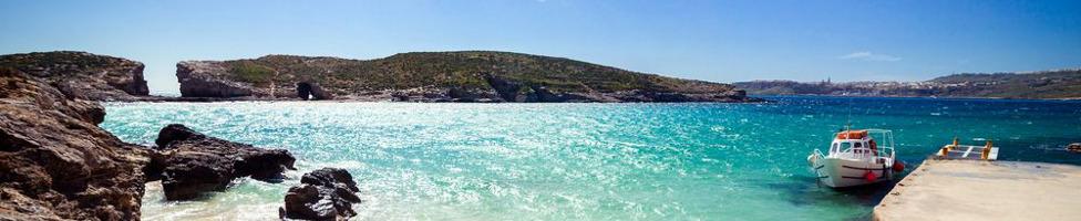 Pauschalreise nach Malta buchen