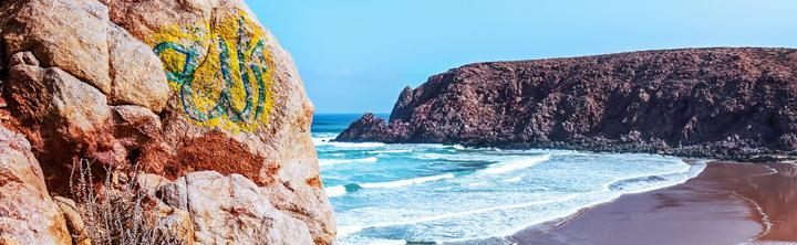 Resturlaub Marokko