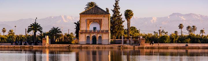 Marrakesch Städtetrip