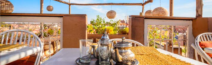 Last Minute nach Marrakesch zu Schnäppchenpreisen!