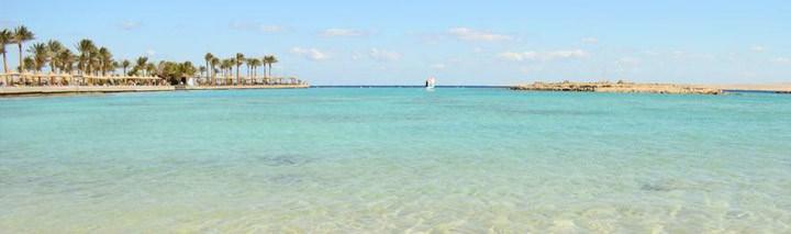 Sommerurlaub Marsa Alam