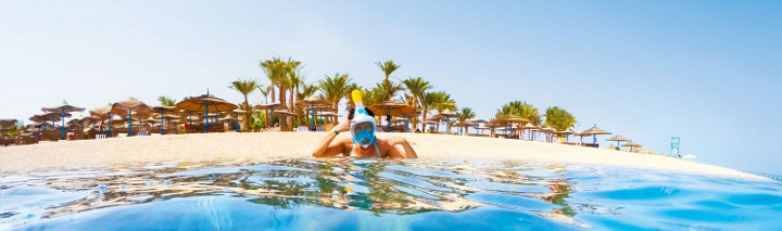 Marsa Alam & Quseir Urlaub
