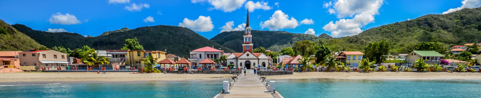 Martinique Urlaub