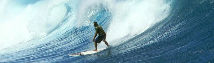 Maui Urlaub