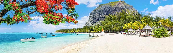 Mauritius Hotelempfehlungen