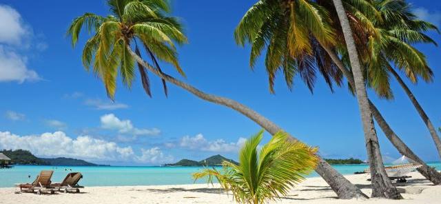 Mauritius Urlaub