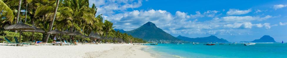 Last Minute Urlaub Mauritius