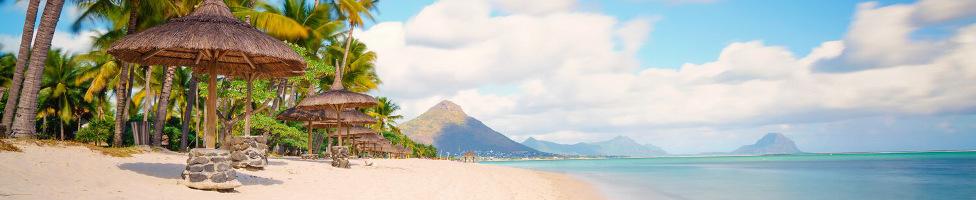 Die besten Luxushotels auf Mauritius