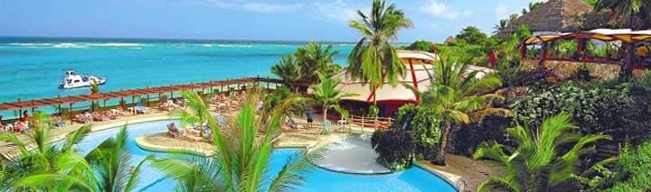 Leopard Beach Resort & Spa, Kenia - Südküste