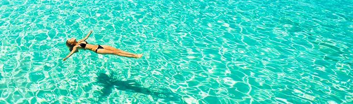 Endlich wieder Urlaub Menorca