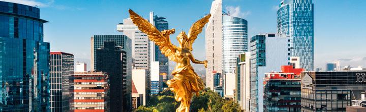 Unsere Hotelempfehlungen für Mexiko, inkl. Flug!