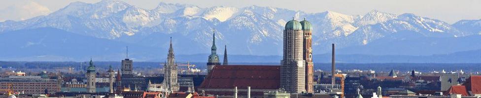 Ferienwohnungen München