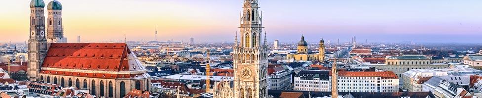 Die besten Luxushotels in München