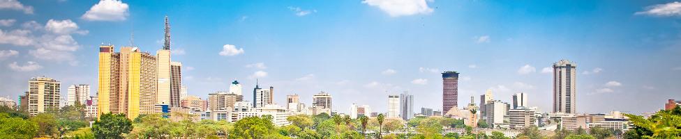 Nairobi Urlaub