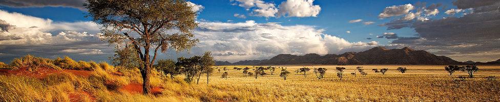 Namibia Urlaub