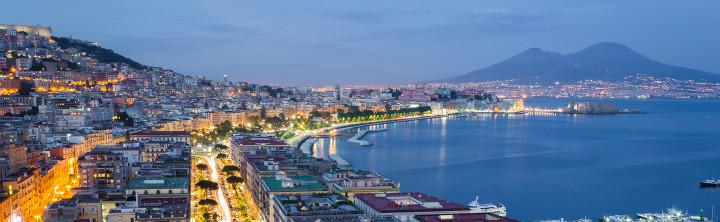 Last Minute nach Neapel zu Schnäppchenpreisen!