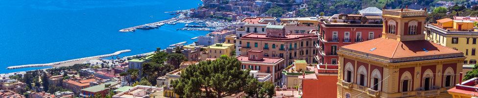 Neapel Hotels