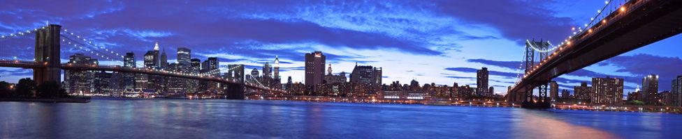 Last Minute Urlaub in New York