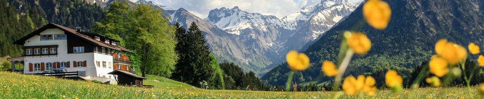 Last Minute Urlaub in Niederbayern