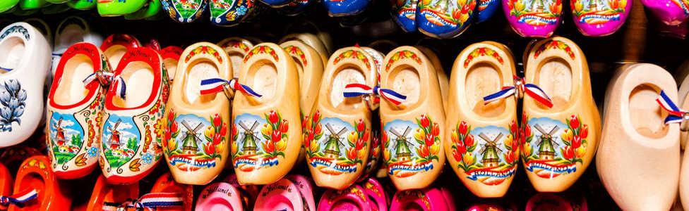 Niederlande Reisen