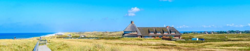 Nordfriesland Urlaub