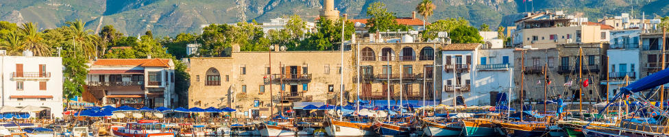 Nordzypern Urlaub