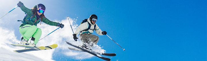 Ski Urlaub im November