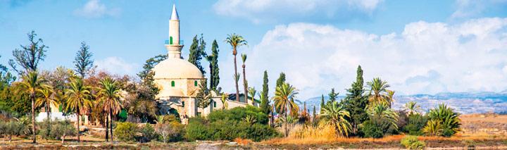 Zypern Urlaub im November