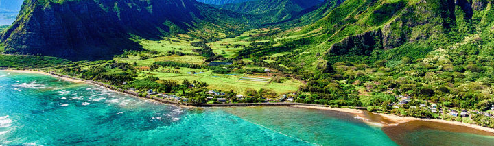 Oahu Urlaub