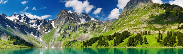 Endlich wieder Urlaub in Österreich