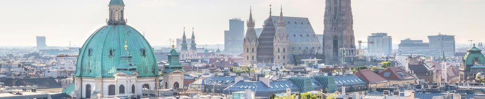 Die beliebtesten Hotel Angebote in Österreich