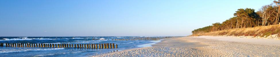 Strand Heiligendamm