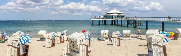 Hotel Timmendorfer Strand