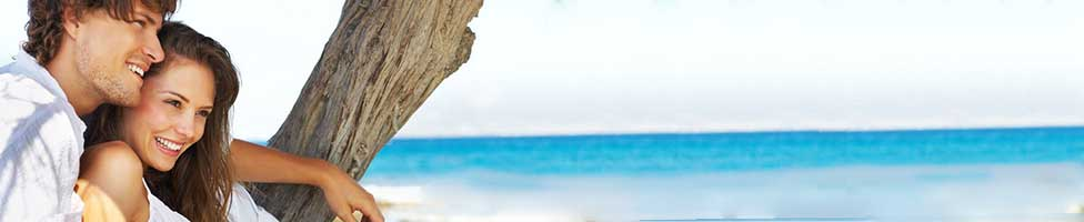 Die beliebtesten Urlaubsorte zu den verschiedenen Jahreszeiten