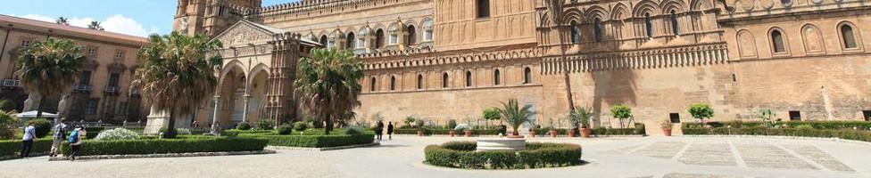 Palermo Hotels
