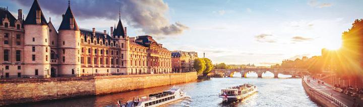 Paris Städtereisen für jedes Budget, inkl. Flug