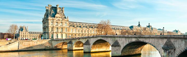 Last Minute Paris zu Schnäppchenpreisen!