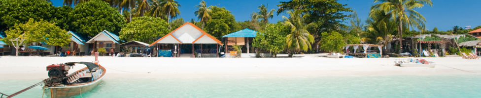 Pattaya Urlaub