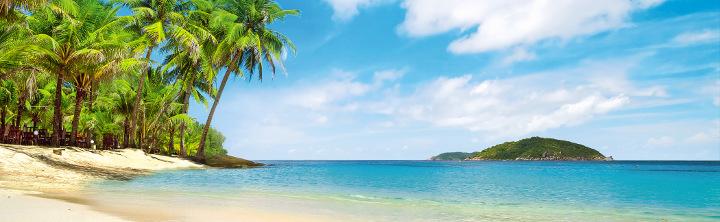 Pattaya Pauschalreisen (Flug & Hotel) für jedes Budget!