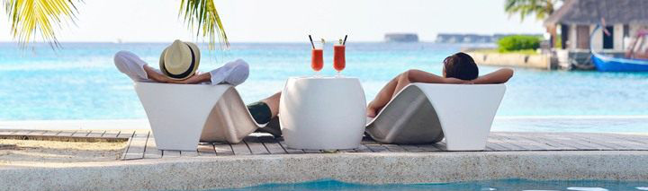 Pauschalreise Seychellen