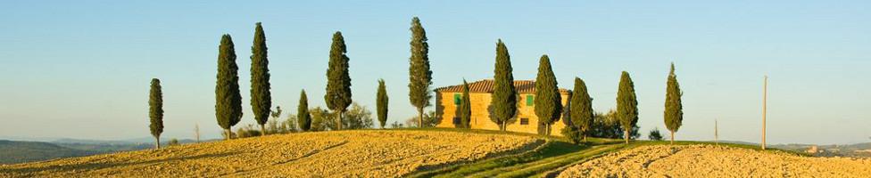 Pauschalreise Toskana